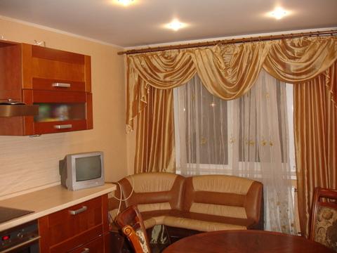 Двух комнатная квартира в центре города