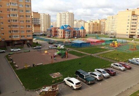 2-комн. 78 м2 в ЖК «Новоснегирёвский», Корпус 17, сдача в 4
