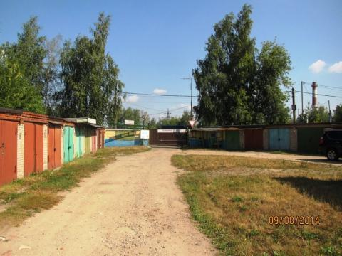 Продам гараж в Раменском, Красноармейская, ГСК Автомобилист-1