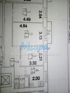 Квартира С хорошим ремонтом В кирпичном доме, С мебелью И техникой.