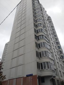 Продаётся 1 к.кв. в Ясенево