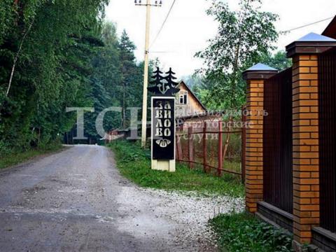 Участок, Пушкинский, СНТ Завилово, 3500000 руб.