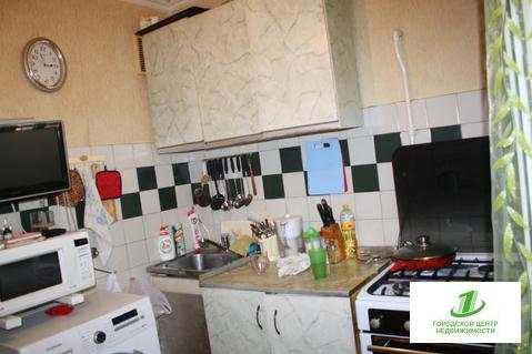 Трехкомнатная квартира с отличным ремонтом и ценой
