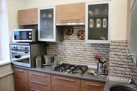 Трехкомнатная квартира на улица Владимирская