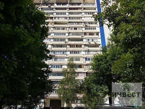 'Продается 1-к квартира в г. Одинцово, ул. Комсомольская д. 7