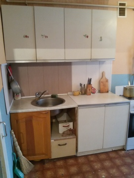 1 комнатная квартира Белоозерский ул. 60 лет Октября