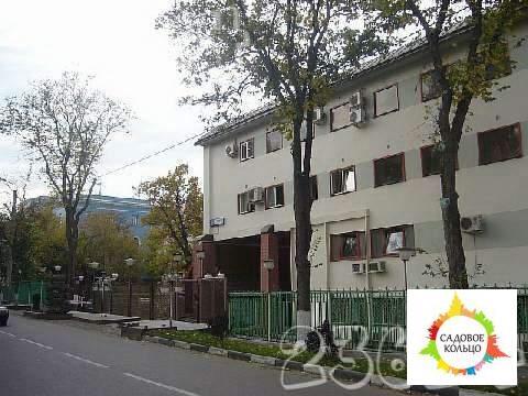 Аренда офиса, м. Петровско-Разумовская, Ул. Прянишникова