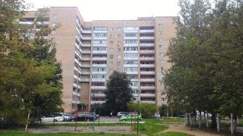 2-х комнатная квартира в Ступино, Андропова, 63.