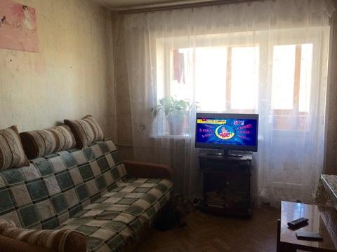 Продам 2 комнаты в 5-ти к.кв. в пос.Малаховка, ул.Электропоселок, д.11