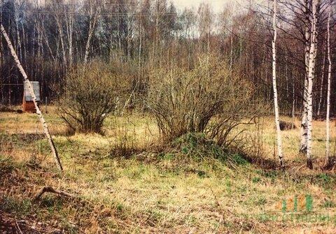 Продается земельный участокд. Дальняя Павлово-Посадского р-на, 700000 руб.