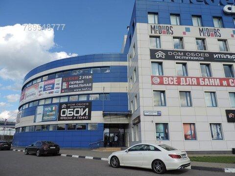 Сдаются торговые площади в ТЦ «Мебель Сити» на Дмитровском шоссе