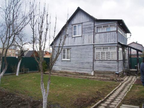 Дача в СНТ Керамик