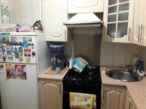 Продается уютная двухкомнатная квартира в хорошем состоянии