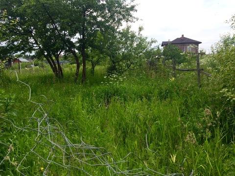 Участок 8 сот,  под ИЖС в д.Чигасово, Одинцовского района