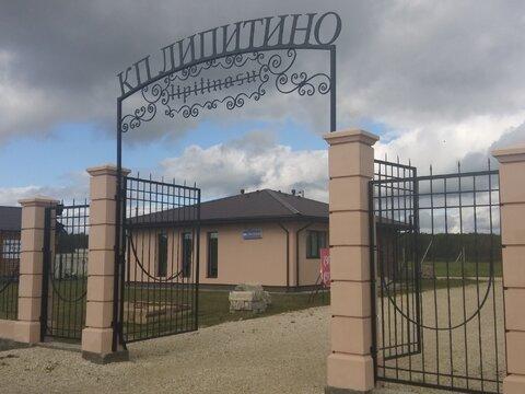 Продается участок 24 соток в ДНП Липитино Озерского района Московской
