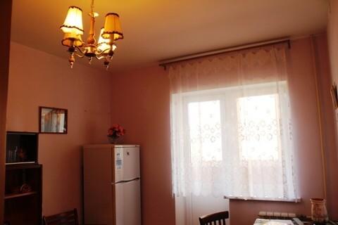 Однокомнатная квартира в 5 микрорайоне дом 12