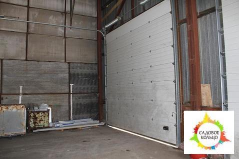 Предлагаем складское помещение 170 кв