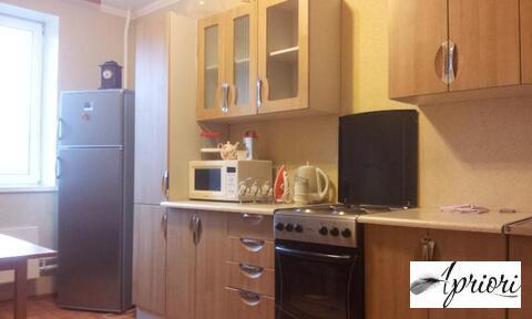 Сдаётся 2 комнатная квартира Щёлково, Комсомольская улица, д 22
