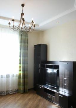 1 комнатная квартира, ул.Речная, 20, к1