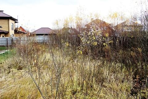 Продам участок в деревне Федоскино.