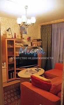 Продается уютная однокомнатная квартира в посёлке Томилино Люберецког