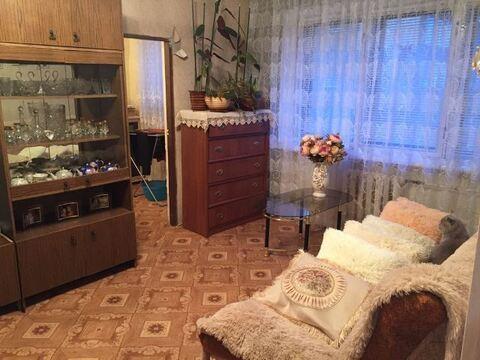 Двухкомнатная квартира на улице Восстания