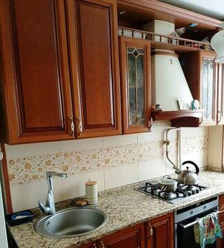 Продается 2-комнатная квартира г.Жуковский, ул.Чкалова, д.11