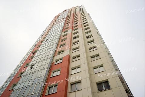 Купить квартиру Бутово Парк пик Дрожжино Бутово парк 2