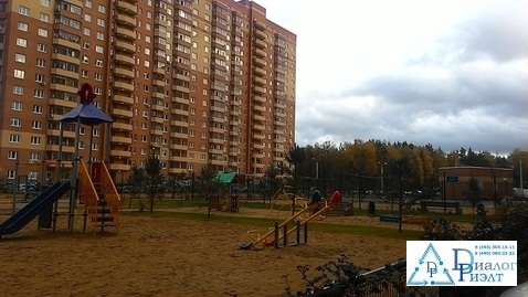 """1-комнатная квартира, 30 кв.м., в ЖК """"Новое Бисерово"""""""