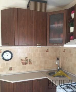 Продаётся 2-комнатная квартира по адресу Самаркандский 17к3