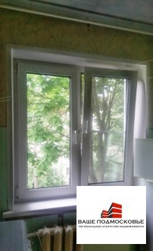 Егорьевск, 1-но комнатная квартира, ул. 1 Мая д.26, 1400000 руб.