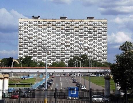 Продается 1-комнатная квартира с панорамным видом на вднх
