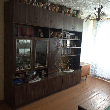 Большая квартира, прописка Московская область.