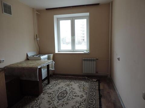 Однокомнатная квартира на ул. Сосновая