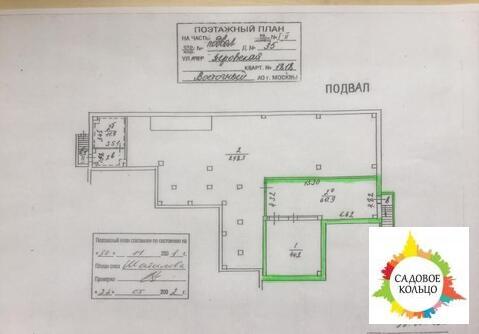 Склад 105 кв.м. плюс оф. комната 18.9 кв.м. плюс Юр. адрес даём.