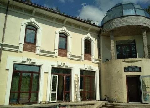 Продажа дома, Лесной Городок, Одинцовский район, Москва