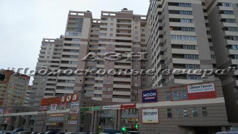 Раменский район, Раменское, 2-комн. квартира
