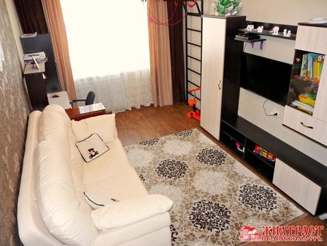 Продается 2х комнатная квартира в МО, в Павловском Посаде на улице .