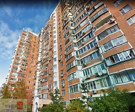 2-к квартира, 63.4 м2, 10/17 эт, ул Полины Осипенко, 22к3