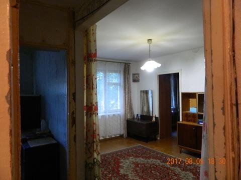 2 комнатная квартира с мебелью