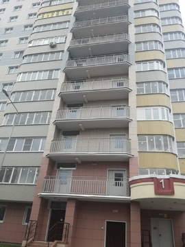 Балашиха, 2-х комнатная квартира, ул. Некрасова д.11б, 4300000 руб.