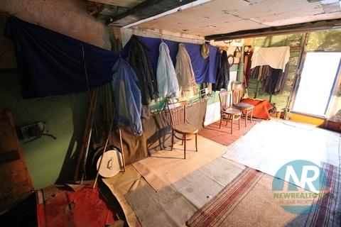 Продается гараж в поселке совхоза имени Ленина