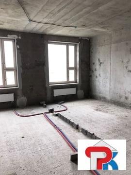 """2-комнатная квартира, 72 кв.м., в ЖК """"Невский"""""""