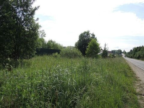 Продам участок 12 соток, Новое время ул, Лопотово д, 45 км от города, 1999000 руб.