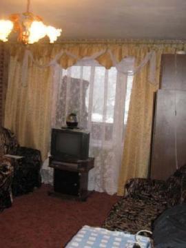 Срочно продается 1-я квартира в селе Покровское Рузский р.