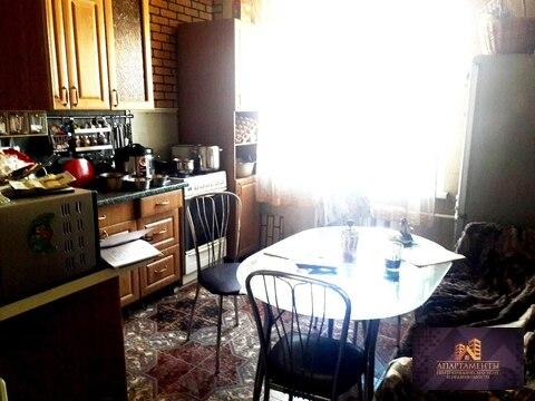 Продается 3-комнатная квартира в мкр. Ивановские дворики