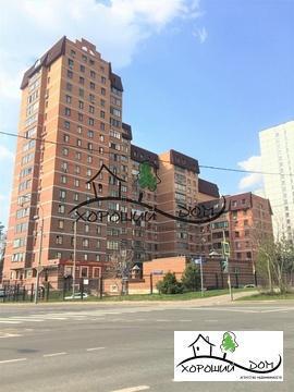 Продается квартира г Москва, г Зеленоград, ул Филаретовская, к 1145