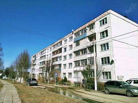 2-к квартира в пригороде Серпухова