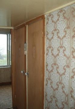 Продаются 2 комнаты (2 доли) в 3-х комнатной квартире м. Щёлковское