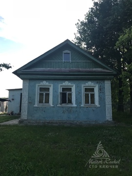Продам дом ИЖС в черте города Воскресенск